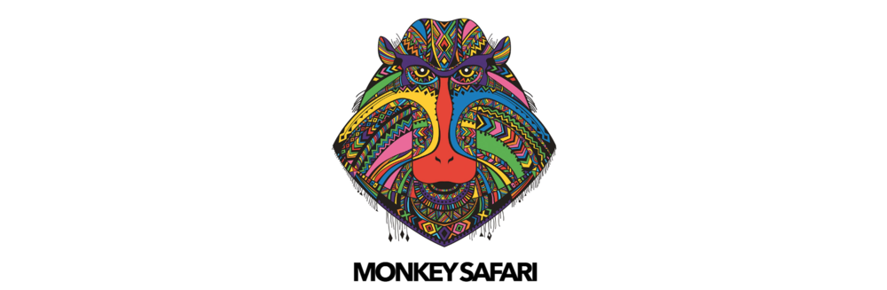 Monkey Safari Djs