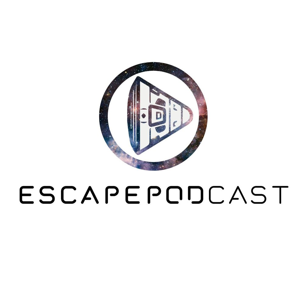 escapepodcast mixcloud