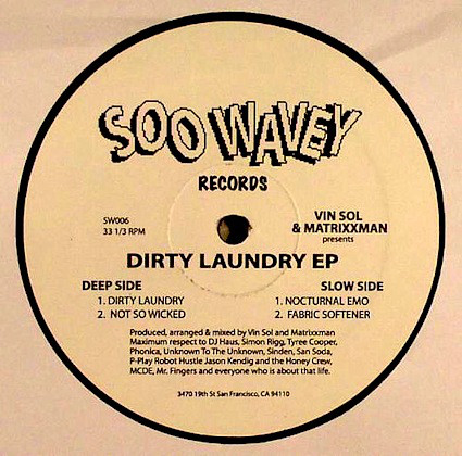SooWavey Dirty Laundry EP.jpg