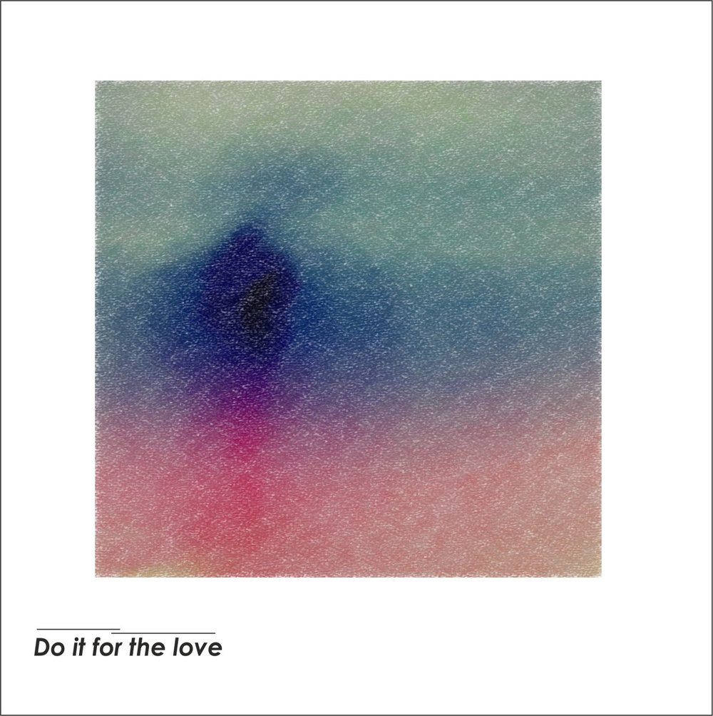 Do it For The Love EP Andrew Soul.jpg