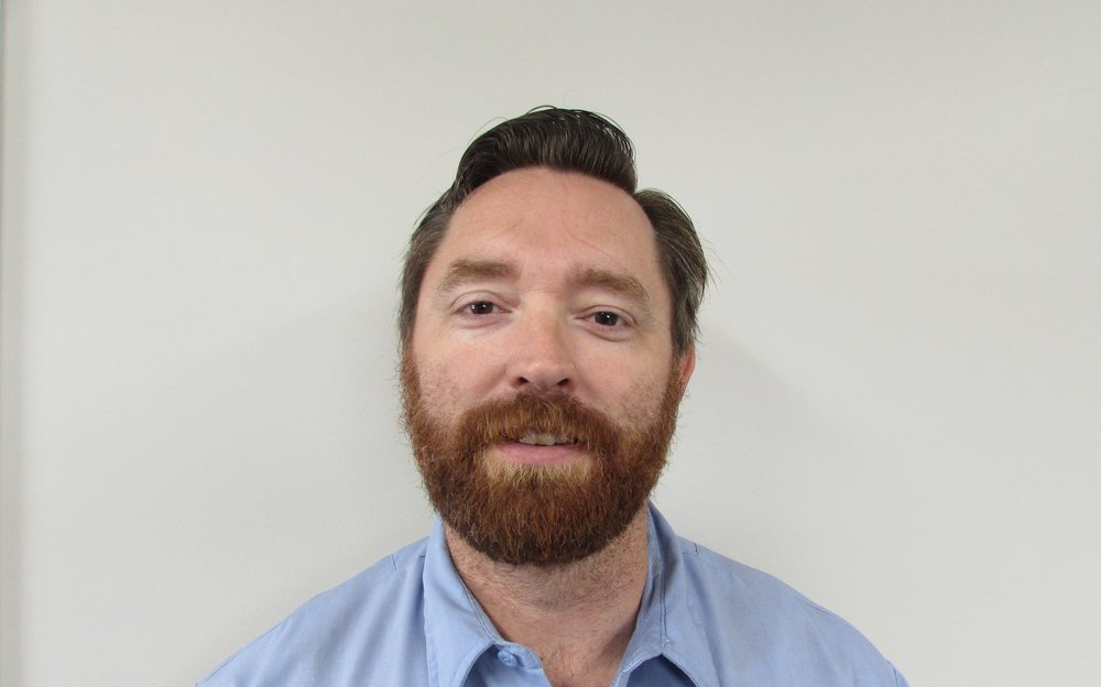 Jeremy Wixson - Warehouse Manager