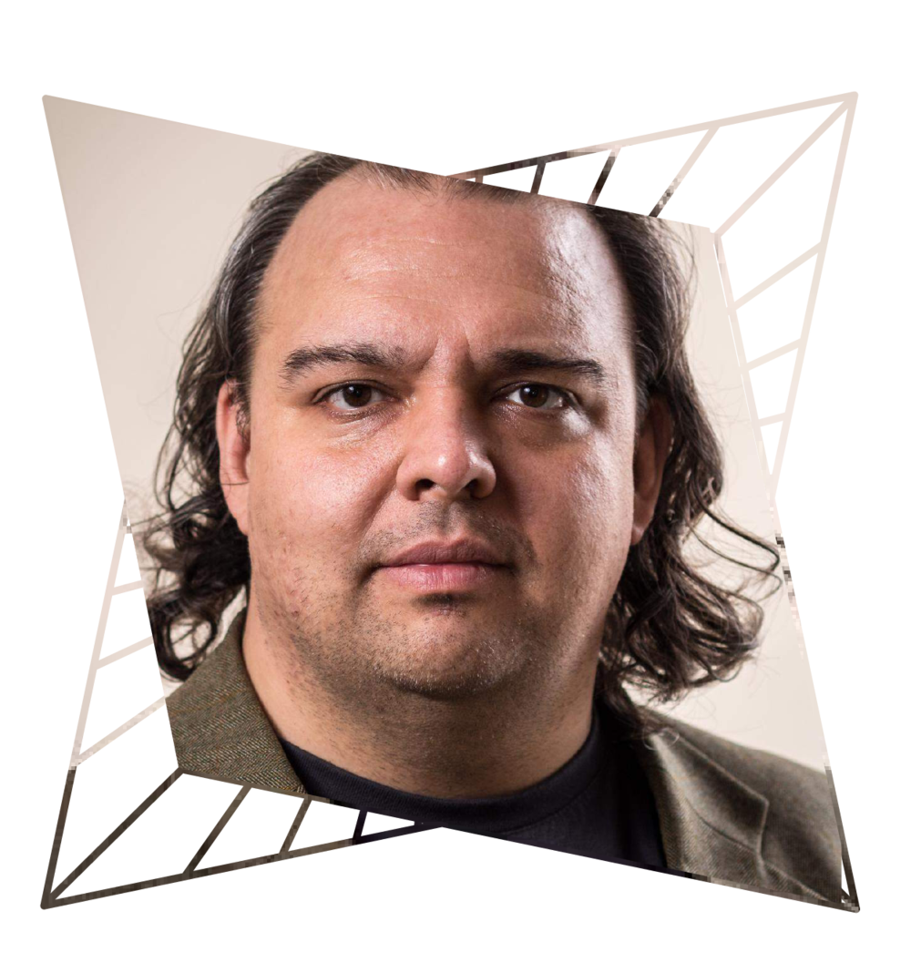 Vinay Gupta | Founder at Hexayurt Guy Capital Partners; Blockchain Thought Leader