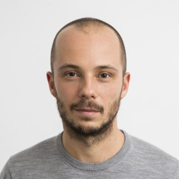 Maciej Olpinski | Co-Founder Userfeeds.io