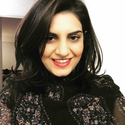 Rahilla Zafar | Author and Director of Strategic Research at ConsenSys