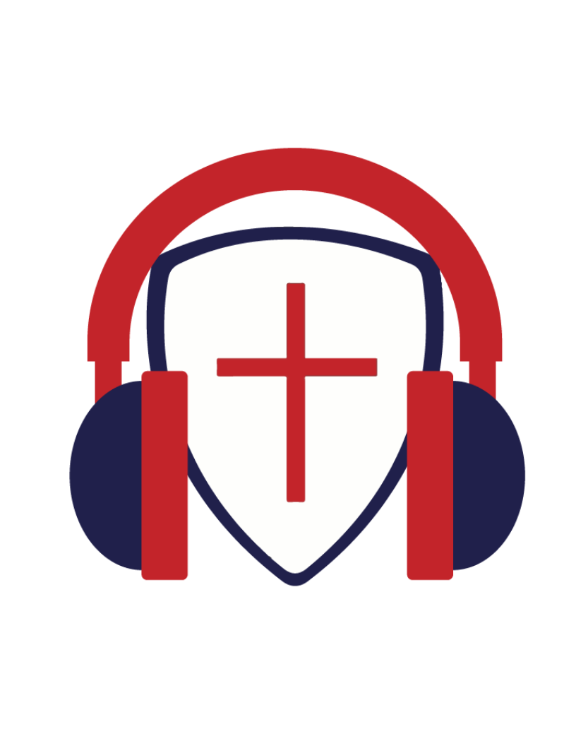 Young Anglicans Podcast - a place for conversation and discussion about ministry to teenagers through the lens of Anglicanism.