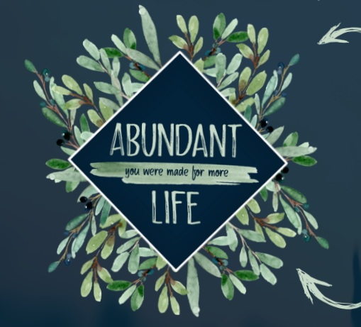 Abundant Life - A youth curriculum that covers relationships, dating, and sex, and much more, all centered on our identities in Christ.