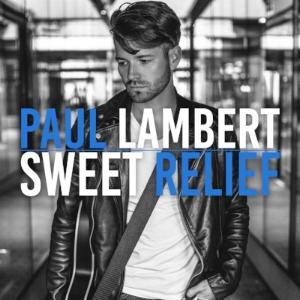 Sweet Relief by Paul Lambert $15.00