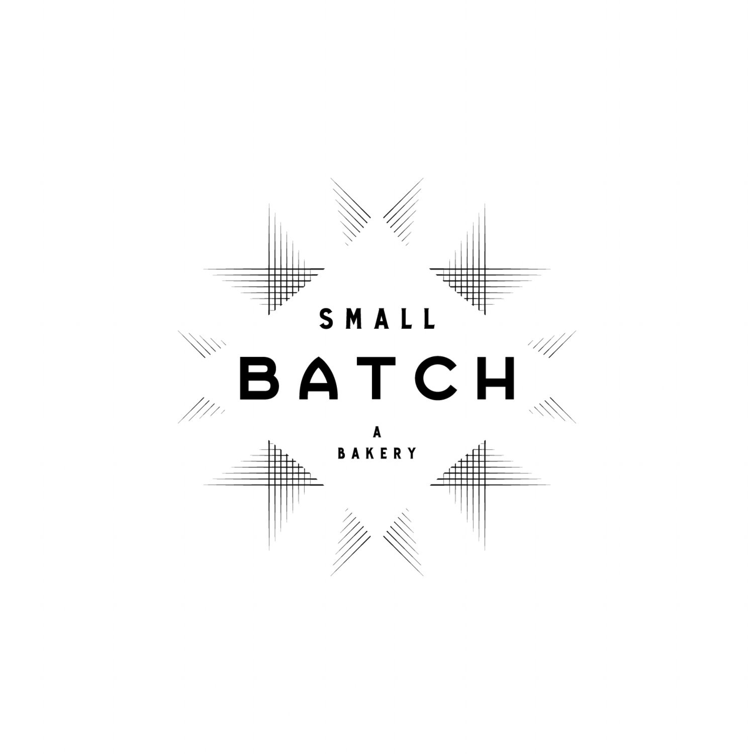 Small Batch a Bakery