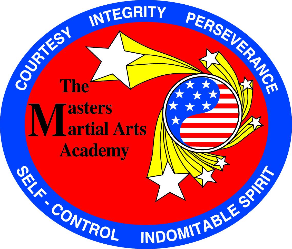 Masters Martial Arts