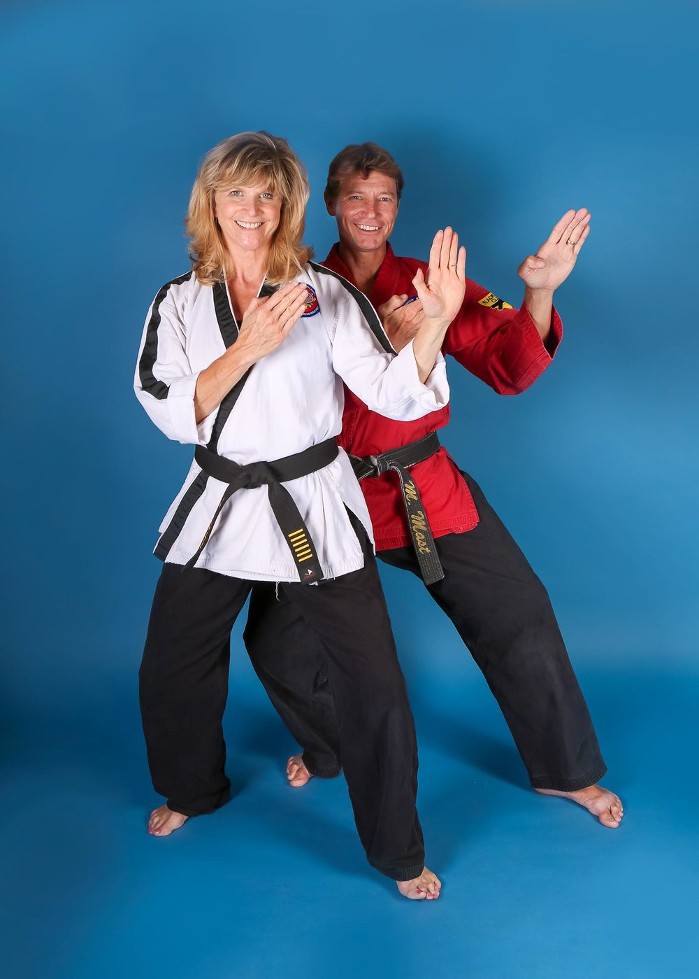 Masters Martial Arts Nolensville Owners