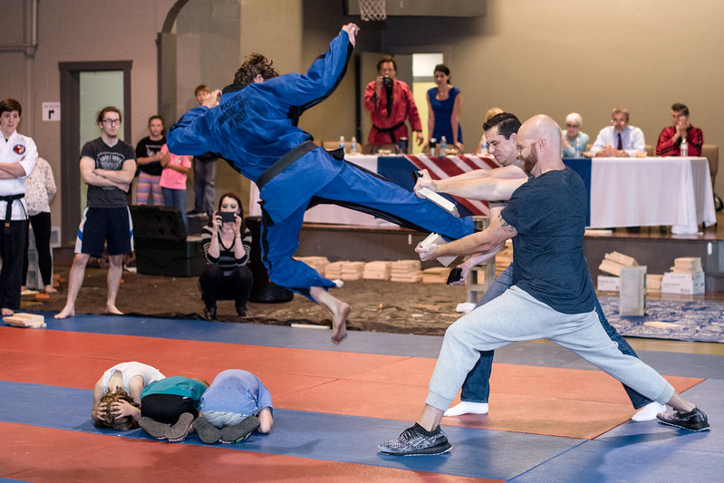 Flying side kick grand kids.jpg