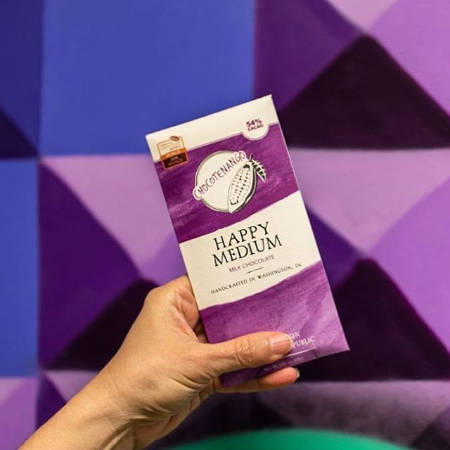 Congrats to @chocotenango for winning multiple awards at The International Chocolate Awards last week!! #madeindc #madeintastelab  Regram @chocotenango 🍫 . . . #awardwinning #chocolatebar #dceats #tgif #dcfoodie #tastesgood #looksgood