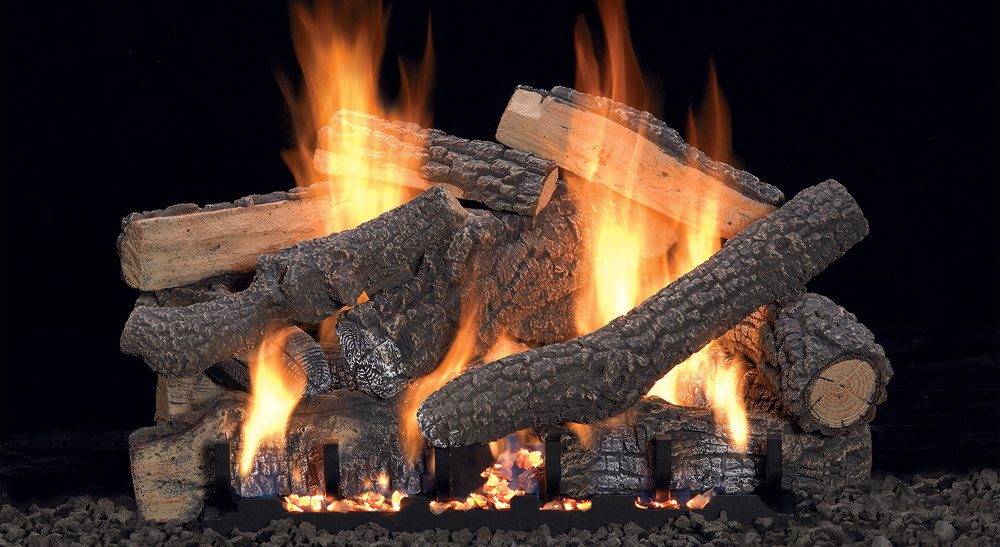 propane htm fire larger logs gaslogs hargrove pet for products vented click pits peterson hearth fireplace picture gas chd outdoor