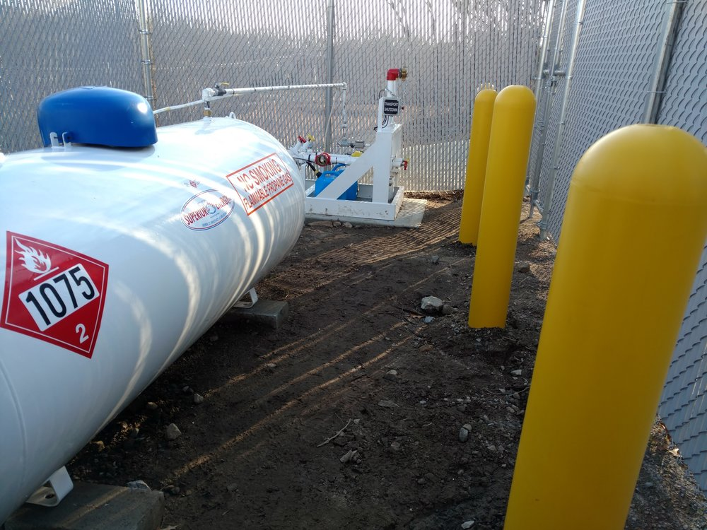 What is Tank Maintenance?    Learn More