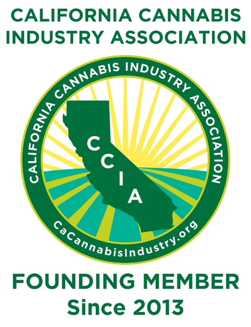 The Apothecarium is a founding member of the California Cannabis Industry Association