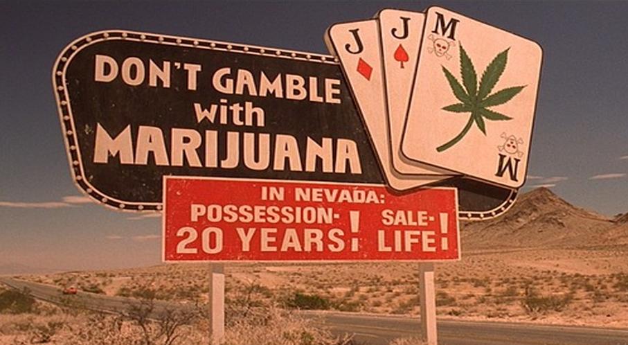the apothecarium las vegas, a recreational and medical marijuana dispensary discusses the benefits of legalization