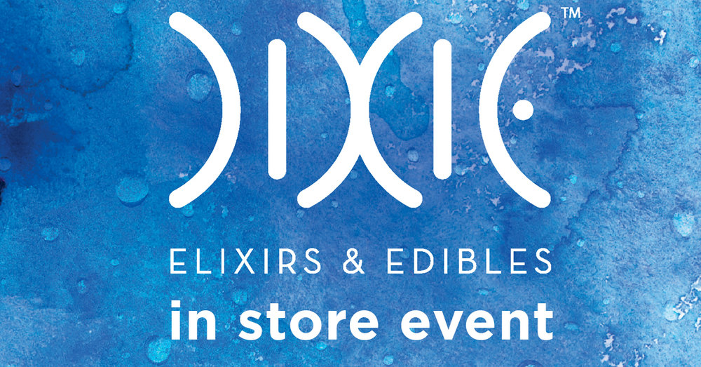 the apothecarium las vegas a medical and recreational cannabis dispensary discuss their in store event with dixie elixirs and edibles