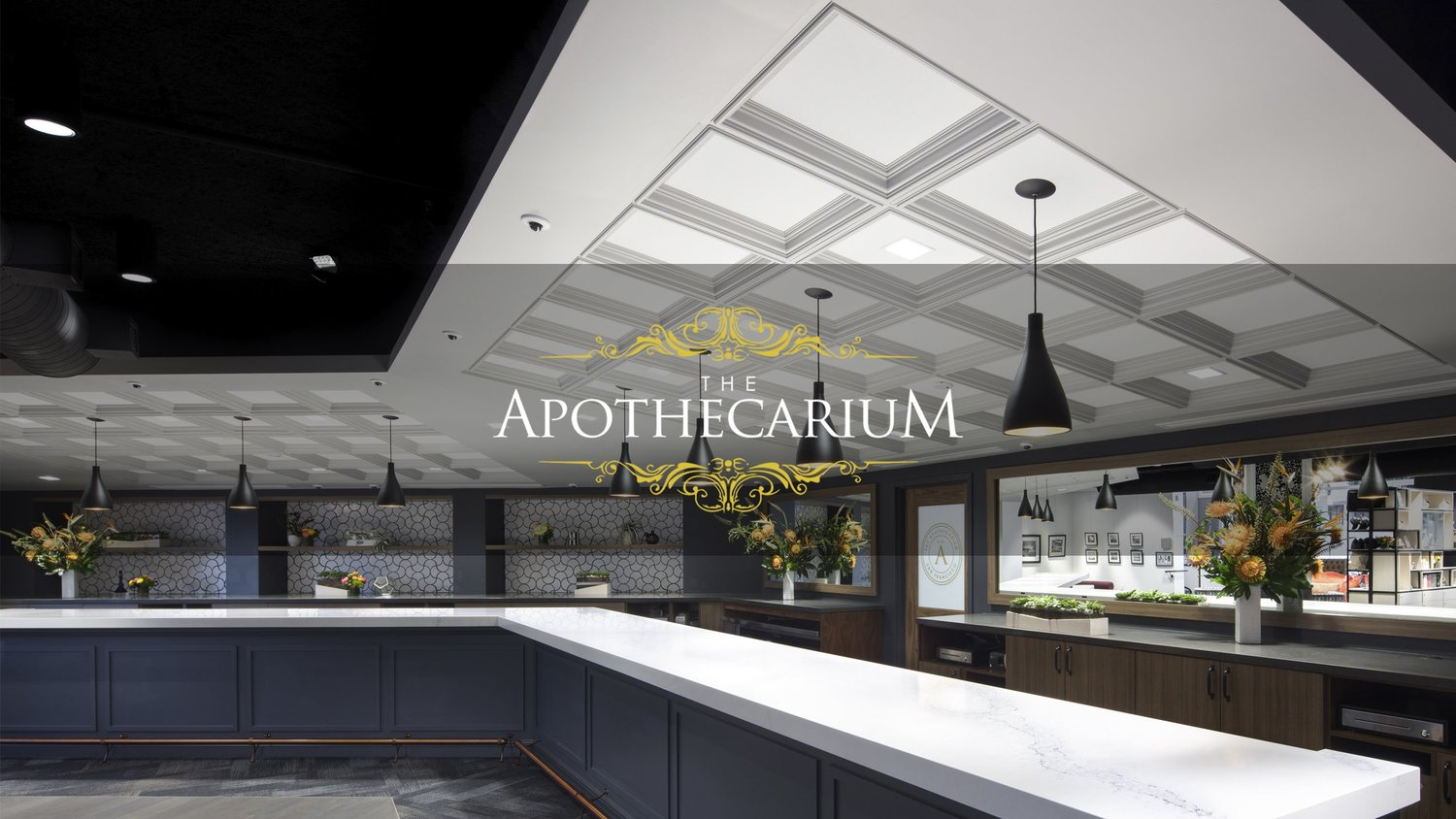 LV Menu/Order — The Apothecarium
