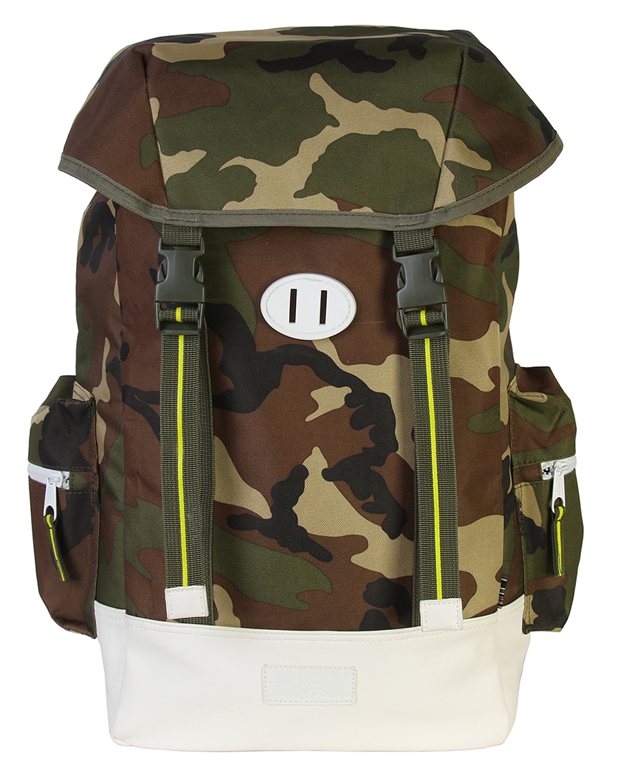 Brooklyn Back Pack