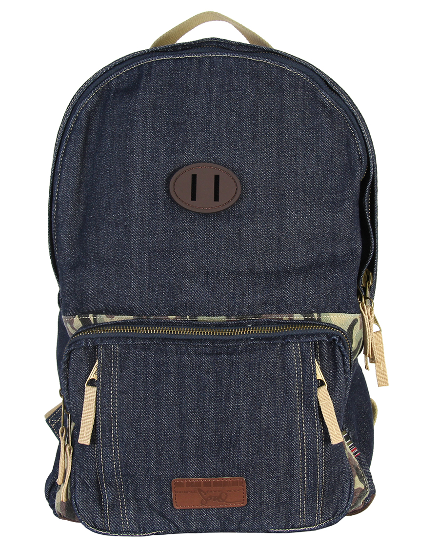 Soho Back Pack