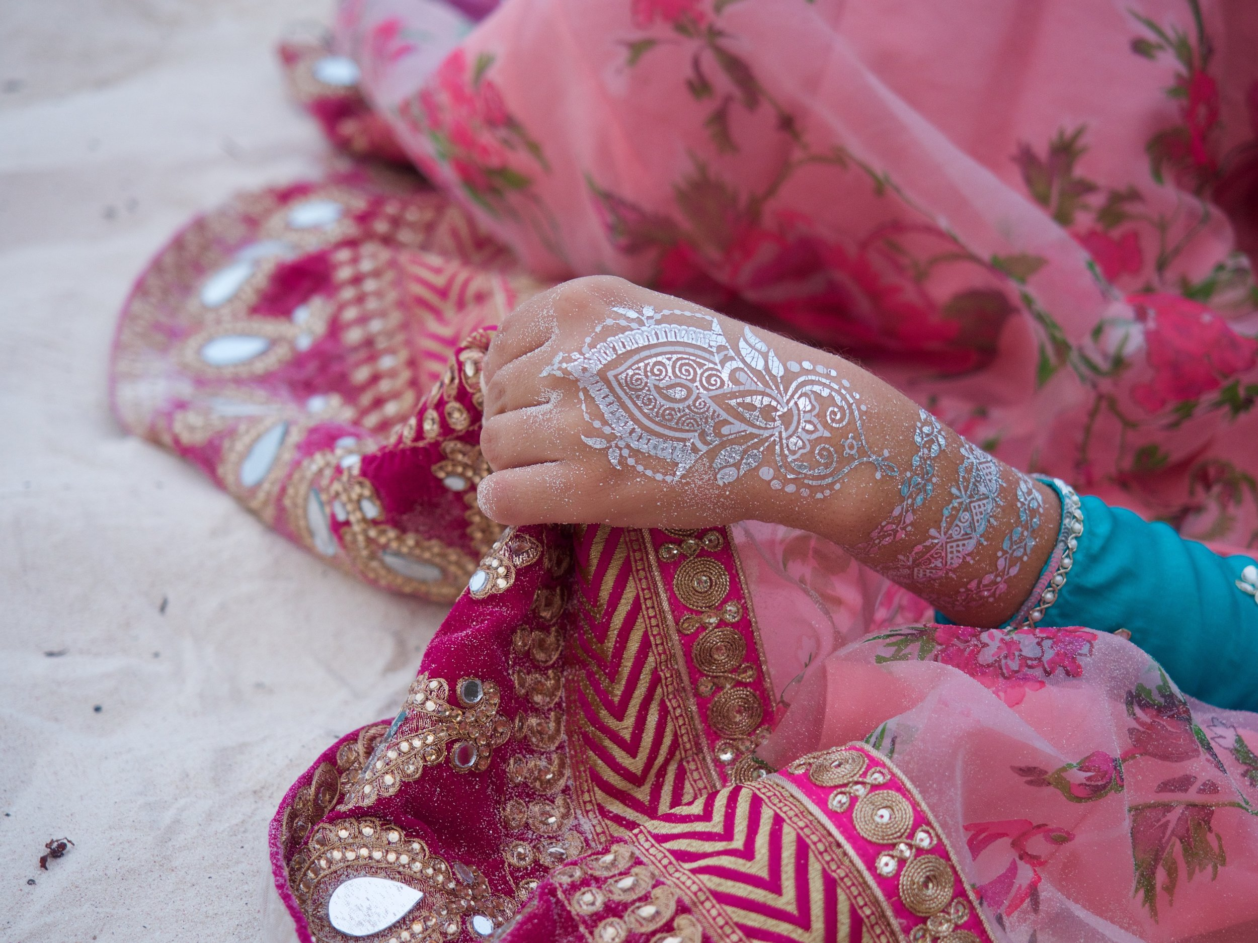 Henna Concepts — Indian Weddings