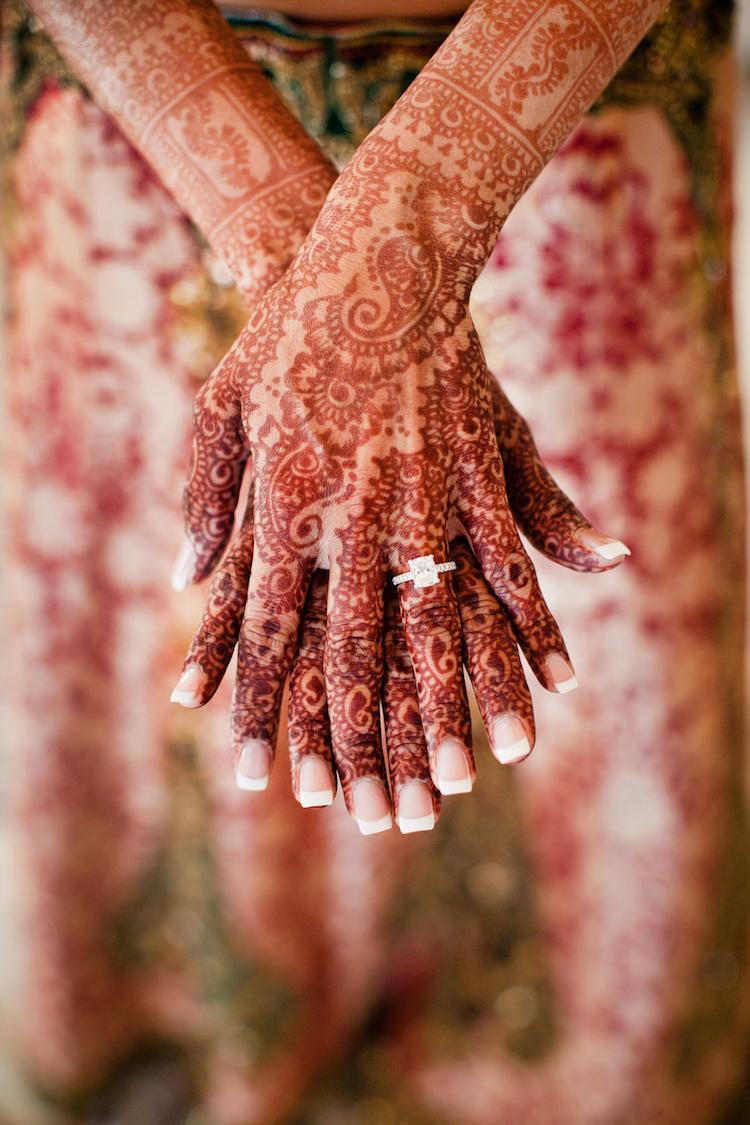 World Henna Styles — Indian Weddings