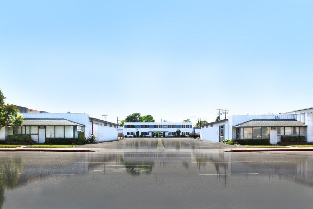 1975 - 1985 Placentia Ave, Costa Mesa