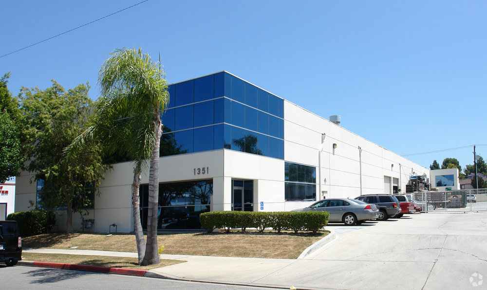 1351 Logan Ave., Costa Mesa