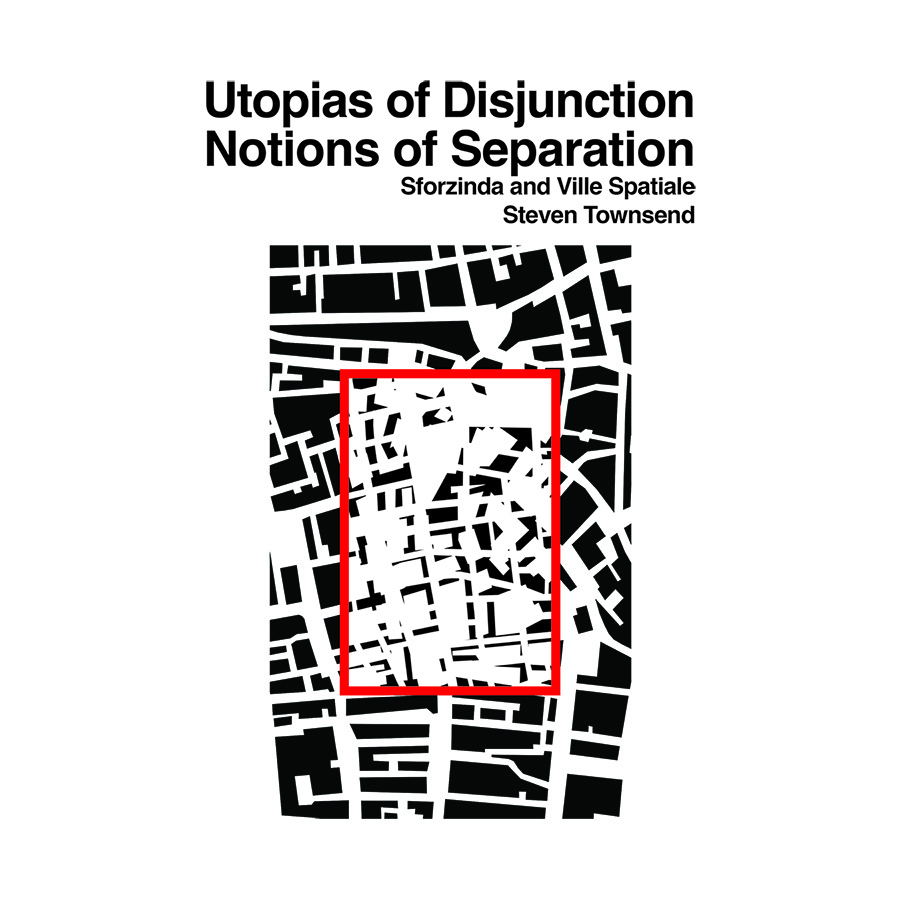 paper - utopias of disjunction