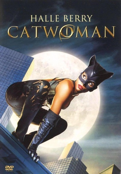 Why I Love Movies Catwoman 2004