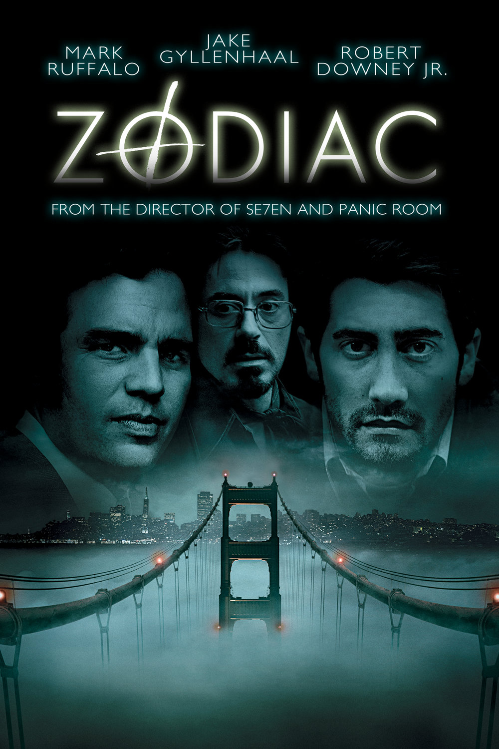 Image result for Zodiac (2007)