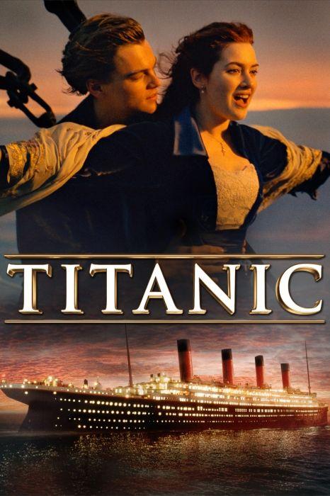 titanic film 1997 full movie