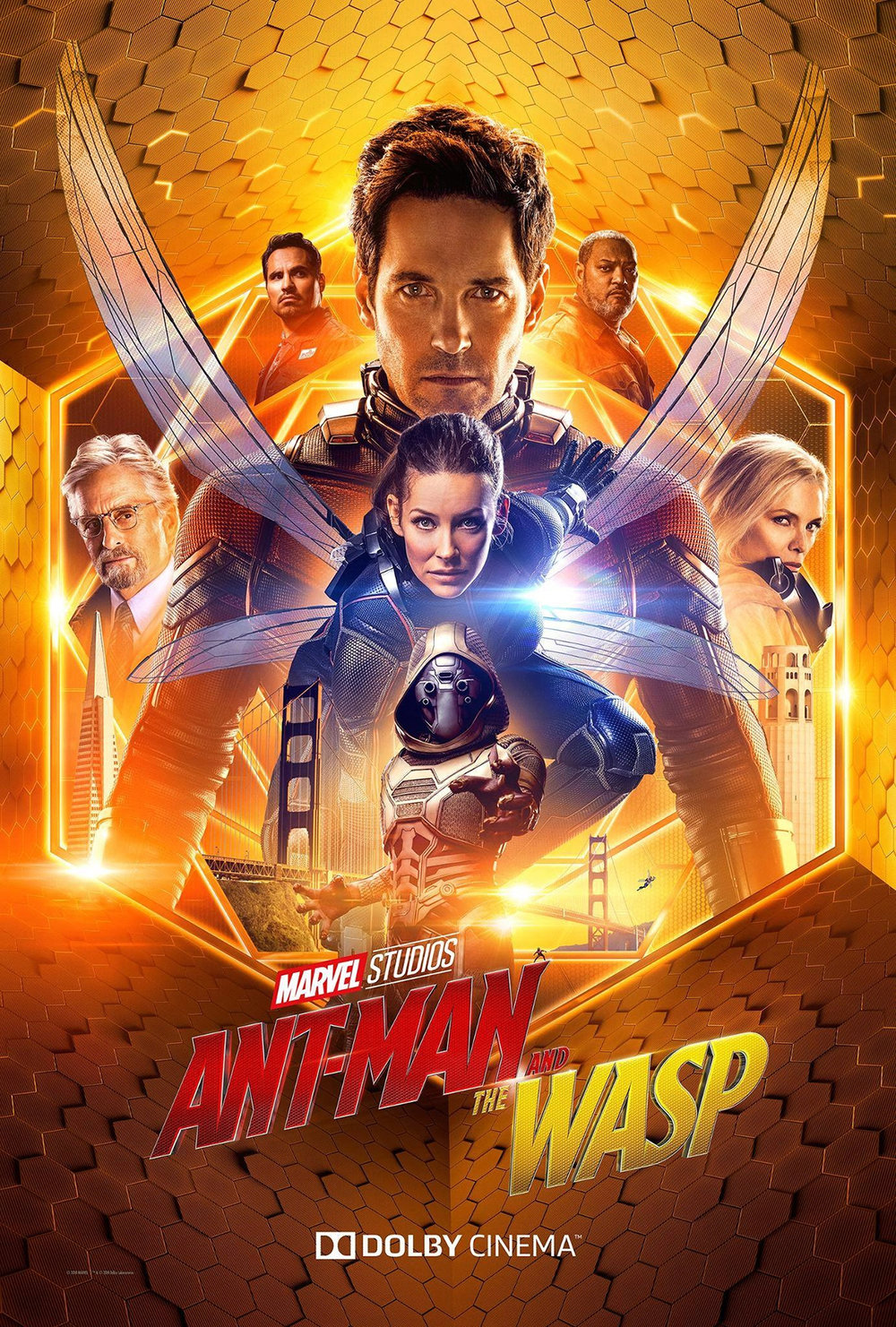 Ant-Man and the Wasp (2018) HDTC x264 [Dual Audio] [Hindi (Cleaned) – English] 720p | 480p  – 1.2GB | 350MB Download Fantasy / Science fiction film