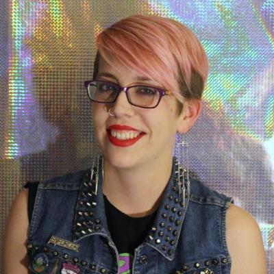 Kelsey Magnolia   Kelsey Magnolia is an artist based in Des Moines.