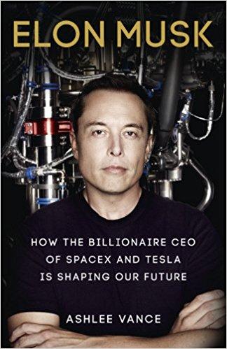 https://www.amazon.co.uk/Elon-Musk-Billionaire-SpaceX-Shaping/dp/075355562X