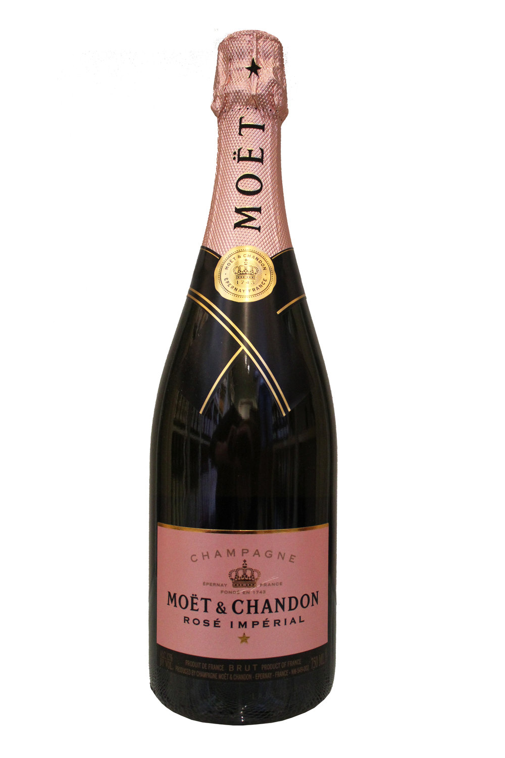 Rosé Champagne  Moet & Chandon  France