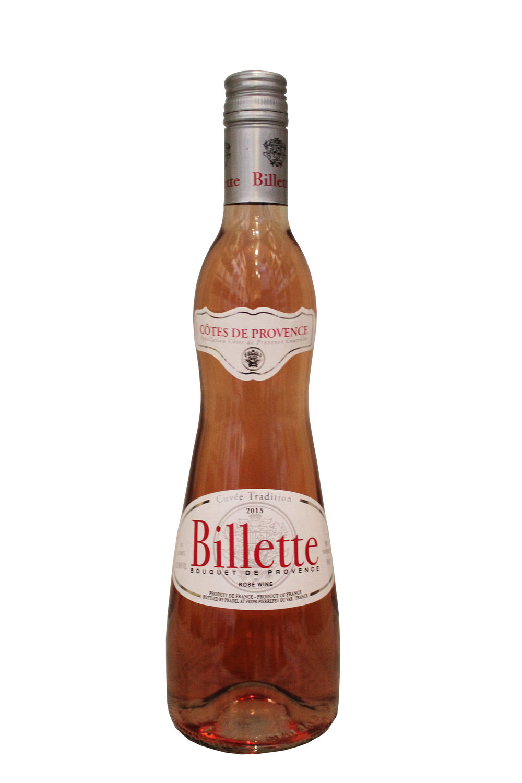 Rosé Billette, France