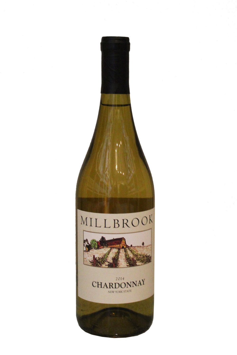 Chardonnay Millbrook, New York