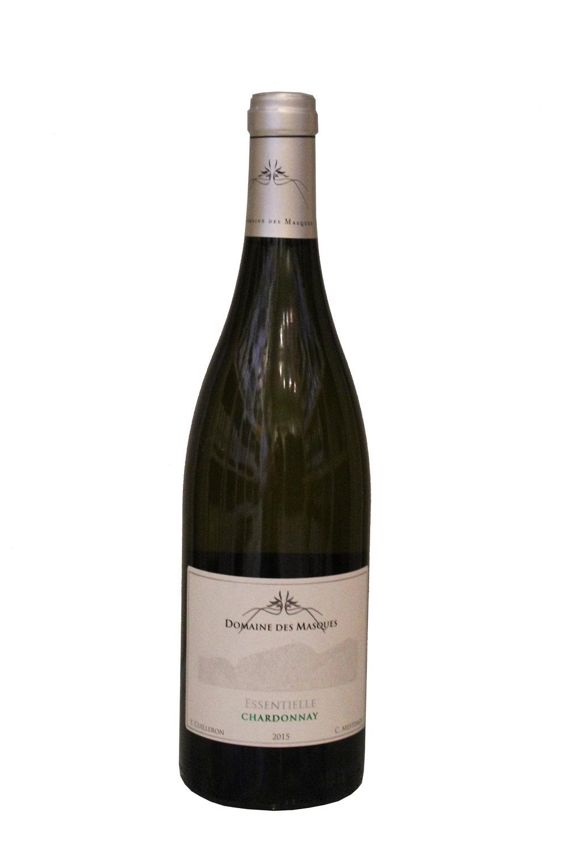 Chardonnay Domaine de Masques,France
