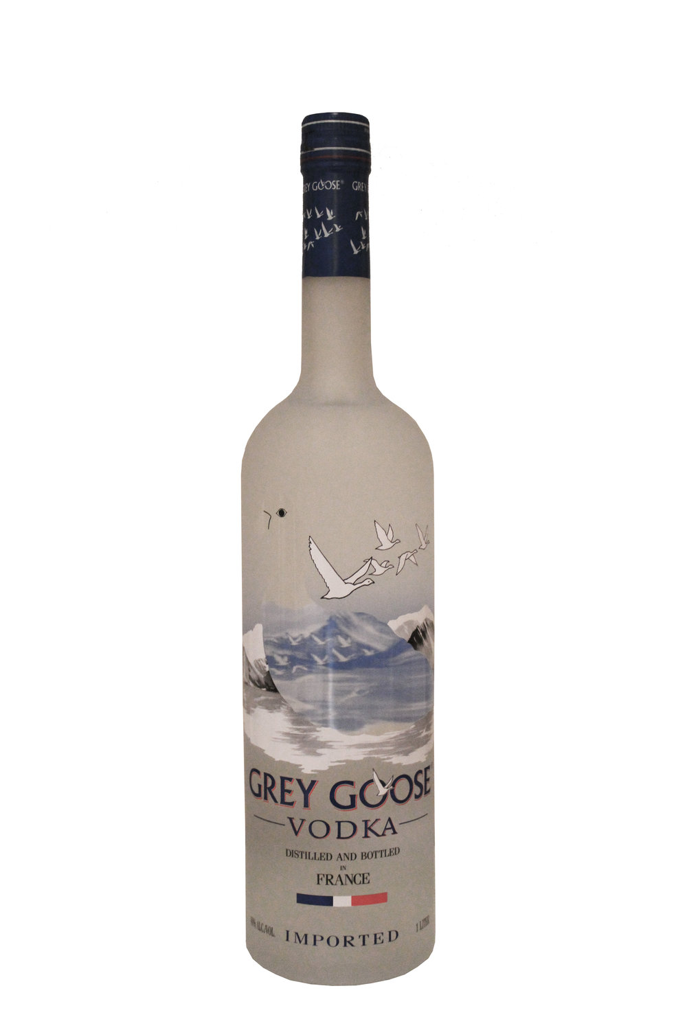 Premium Imported Vodka  Grey Goose,  France