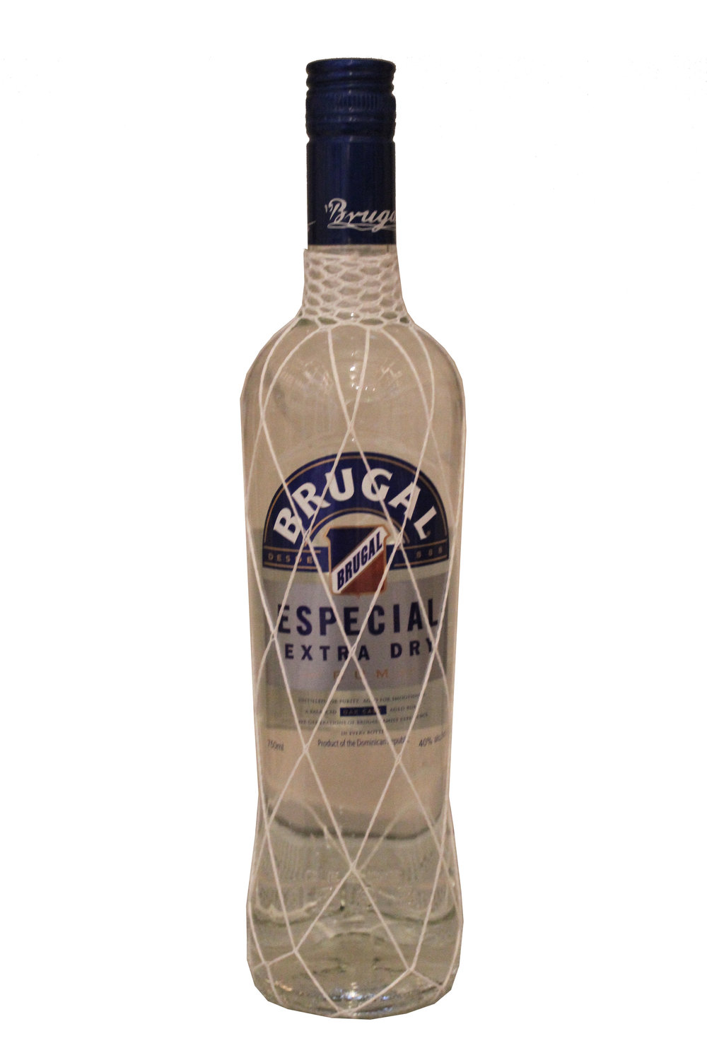 Filtered Extra Dry Rum  Brugal Especial,  Dominican Republic