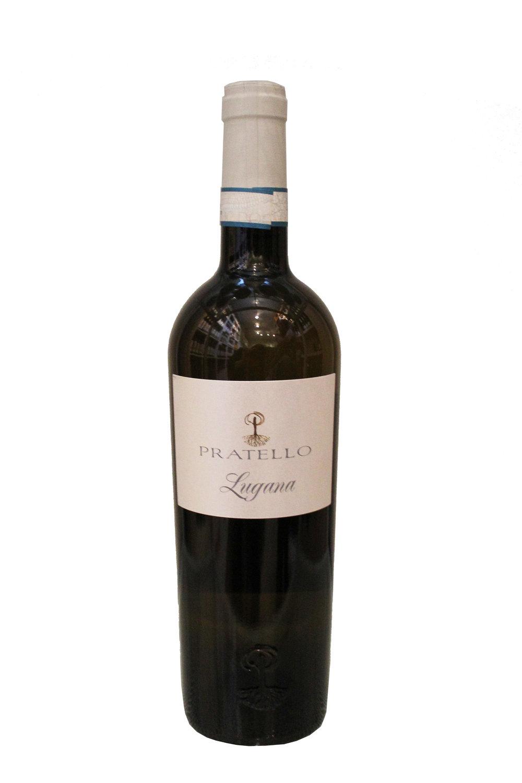 Organic Italian Wine Pratello,Italy