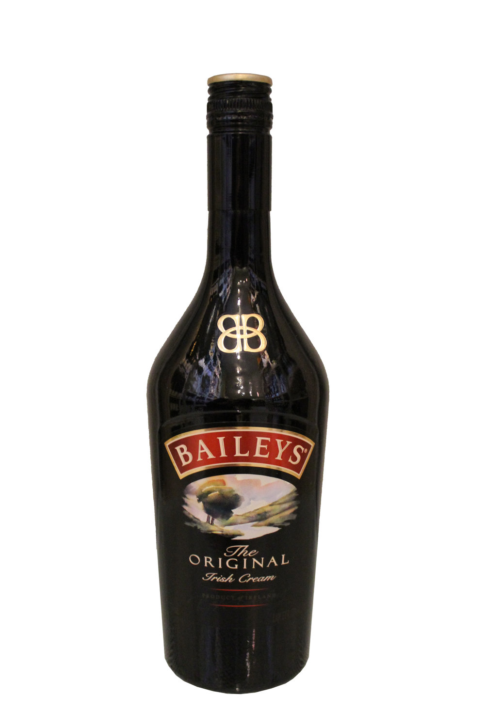 Irish Cream Liqueur  Baileys , Ireland