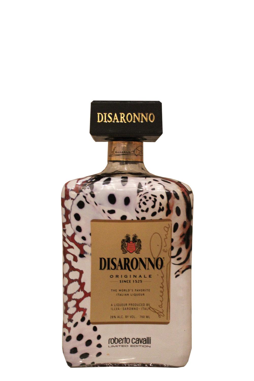 Amaretto Liqueur Disaronno, Italy