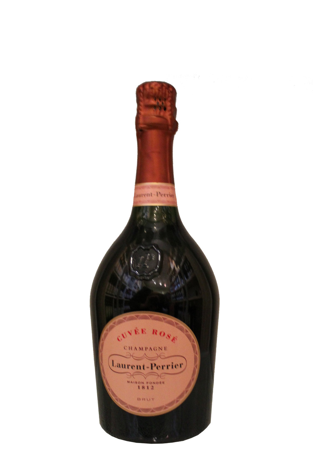 Cuvée Rosé Laurent-Perrier, France