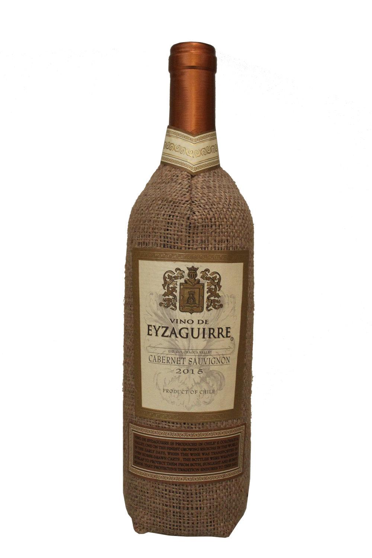 Cabernet Sauvignon  Vino de Eyzaguirre,  Chile