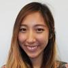 Trisha Chong Undergraduate: Claremont Mckenna College