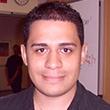 Eduardo Gonzalez-Maldonado Undergraduate: University of Puerto Rico, Mayaguez Advisor: Julie Baker