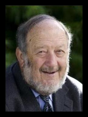Irv Weissman