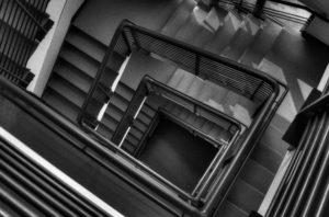 stairwellBW11